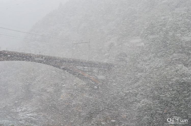 嵯峨野觀光鐵道-冬雪03.jpg