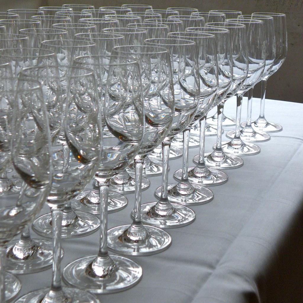 Weinn von 3 Gläser