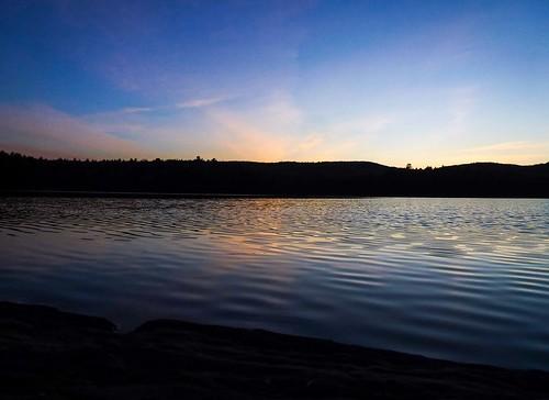 lake vermont unitedstates glen castleton