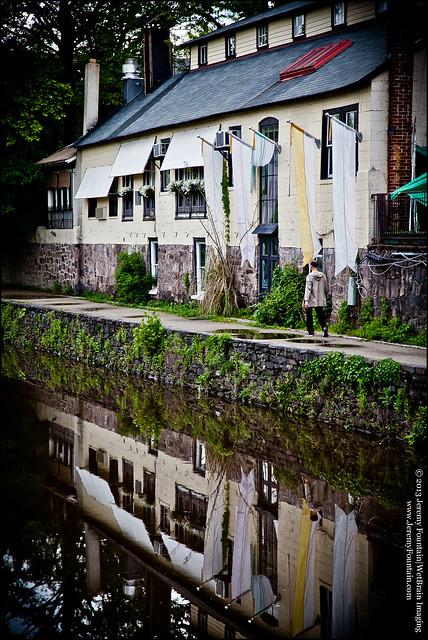 Delaware & Raritan Canal