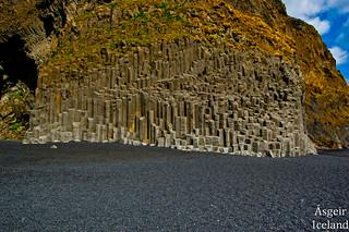 basalt-Iceland.