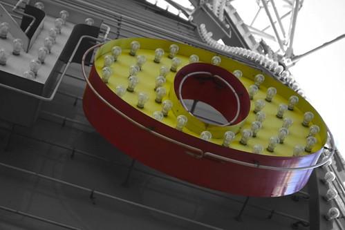 5.30 - Yellow Doughnut
