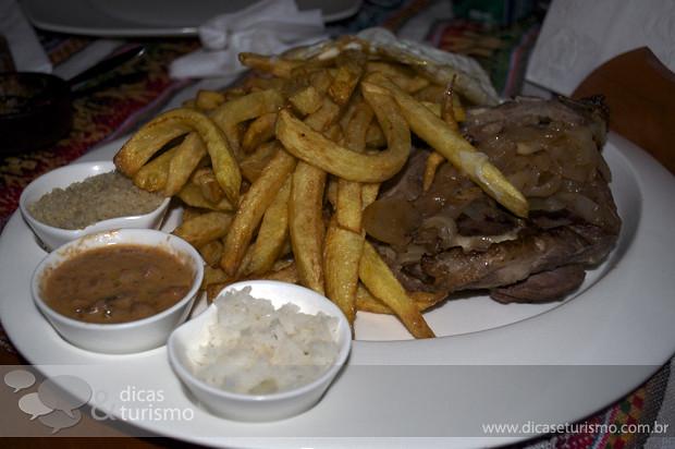 Onde Comer em San Pedro do Atacama 3