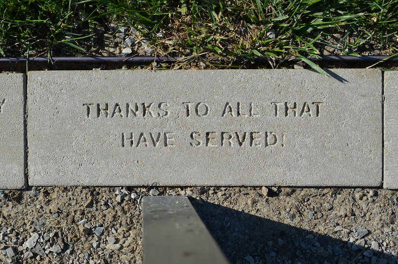 Thanks To All That Have Served