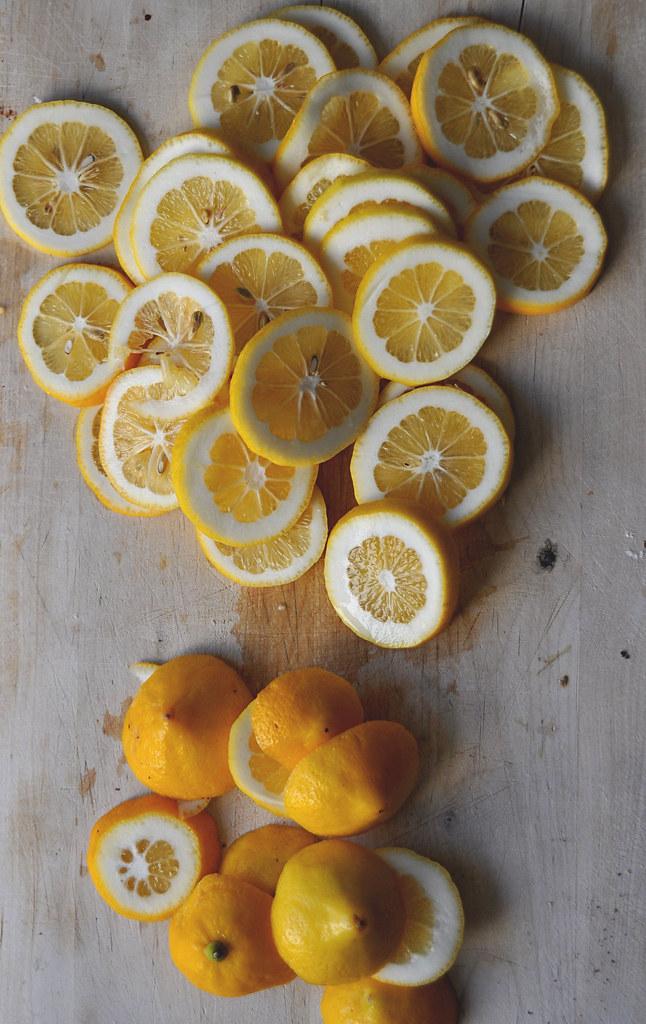 Preserved Lemons 5