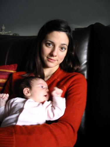 baby Aria, 2004