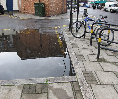 how to clear blocked drain gully