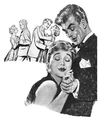 1957 illustration by Edwin Phillips