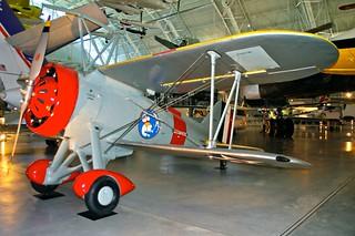 "9056 F9C-2 Sparrowhawk ""USS Akron"""