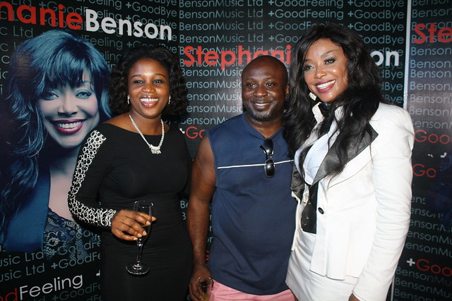 Stephanie Benson singles launch (25)
