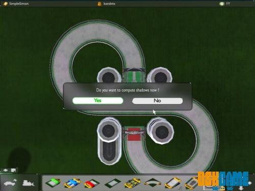 TrackMania 3