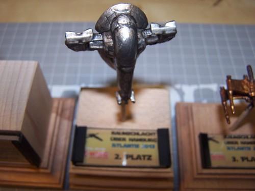 Meine selbstgebauten X-Wing Trophäen (viele Bilder) 9226948318_1dba29ecd2