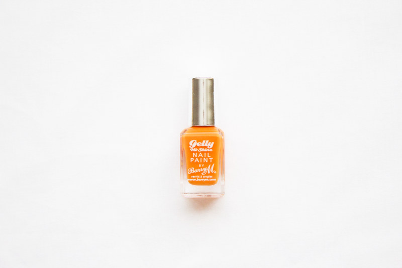 Barry M Mango