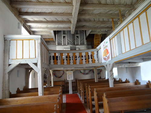DSC09670  Church of Ossig