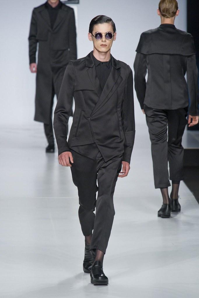 SS14 Milan Ji Wenbo024_Kim Won(fashionising.com)