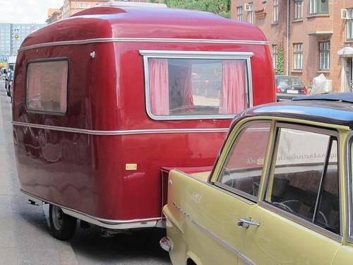 Auto|Camper - Risager