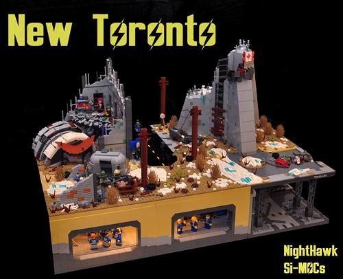 Fallout: New Toronto