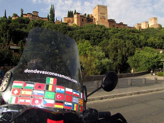 Alhambra paseo de los tristes 01