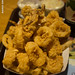 Calmars frits de chez Jake's de Wells, Maine