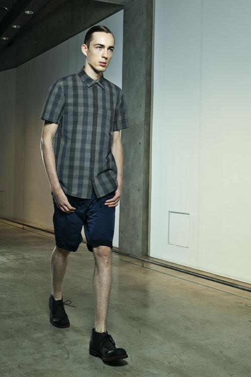 SS14 Tokyo KAZUYUKI KUMAGAI015_Milo Spijkers(Fashion Press)