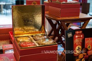 TWG Moon Festival Tea Service-1
