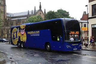 54204 SF62CPU Stagecoach Glasgow