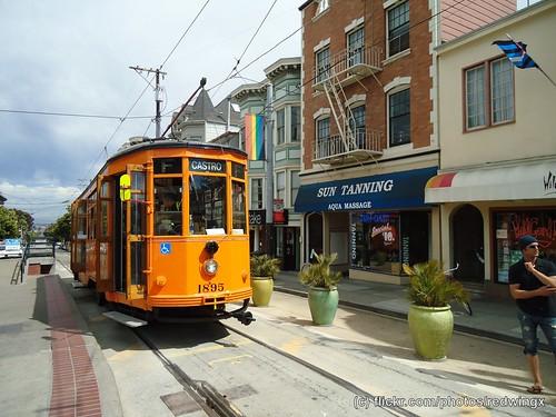 Streetcar_castro
