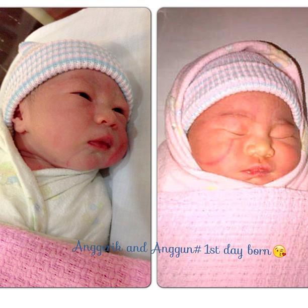 Rabecca-Nur-Al-Islam-Selamat-Lahirkan-Anak-Ketiga1