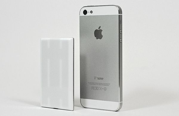 Nova для Android и iPhone