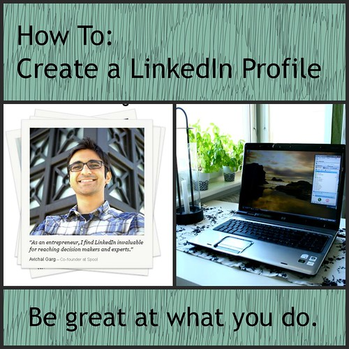 How To LinkedIn