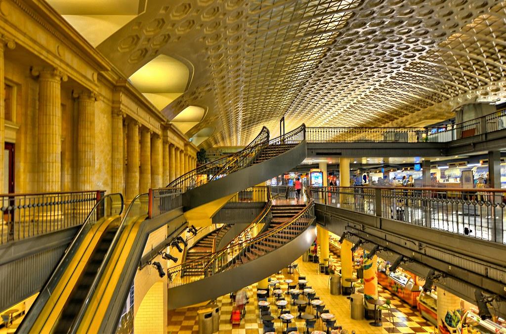 Union Station WDC