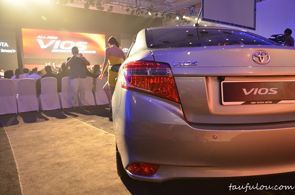 Vios Launch (19)
