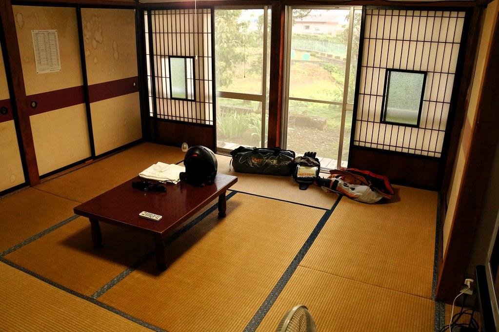 Tatami Room in Aizuwakamatsu | Tatami Room in Aizuwakamatsu.… | Flickr