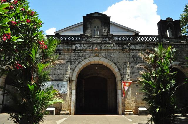 Jimenez Church