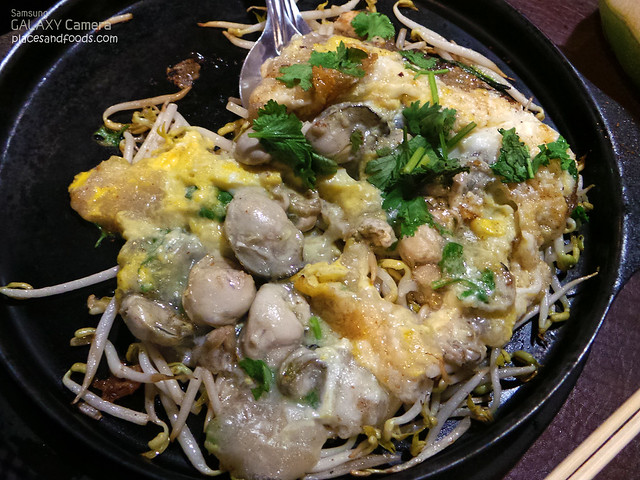rocking doll asiatique oyster omelette