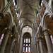 Notre-Dame of Dijon 1220-1240. Nave (центральный неф)