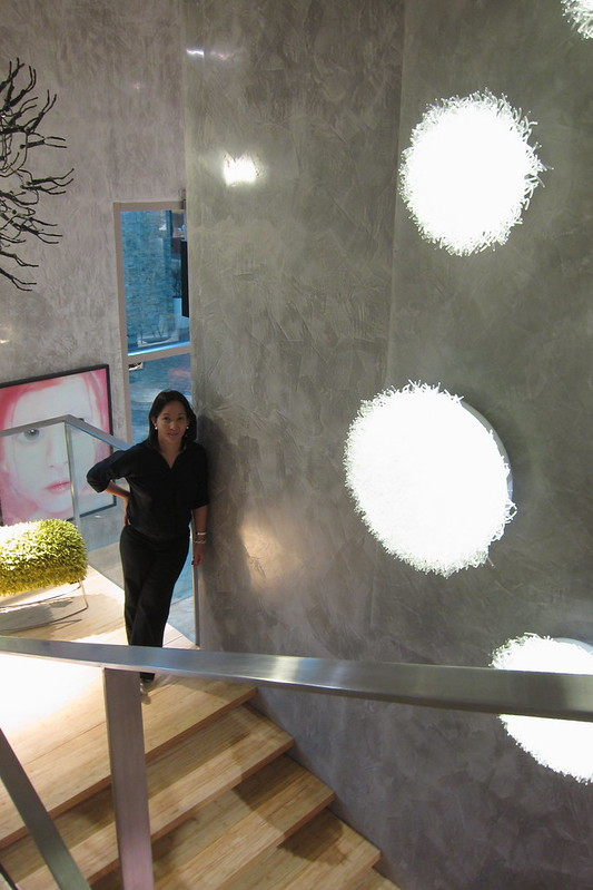 Inside Kenneth Cobonpue's showroom