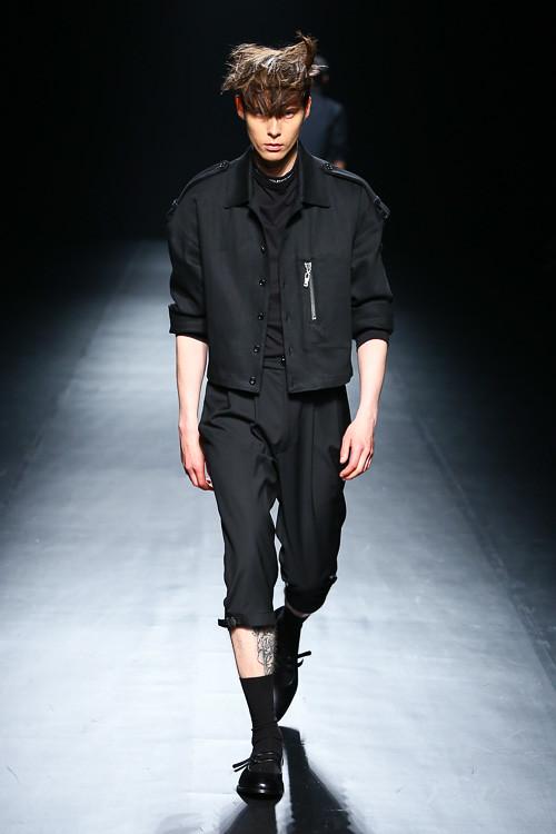 SS14 tokyo CHRISTIAN DADA005_Simon Nygard(Fashion Press)