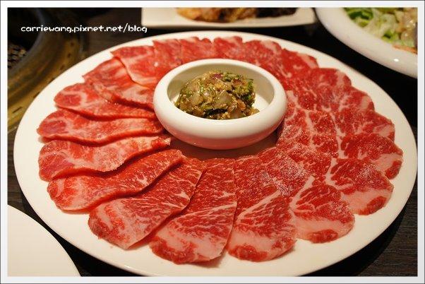 屋馬燒肉 (14)