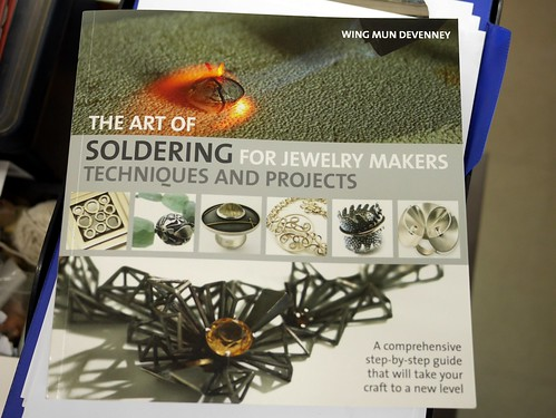 The Art Of Soldering - 1