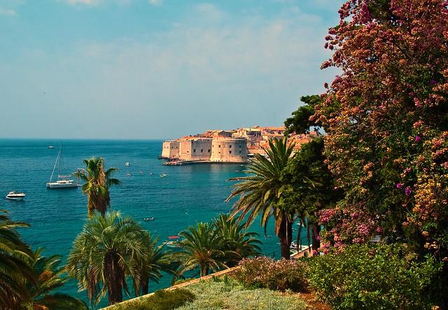 Dubrovnik Summer Afternoon [explored 11-22-13]