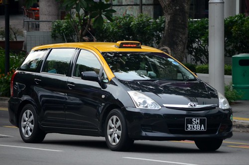 newest collection 5d760 2affa Yellow Top Taxis - Singapore Yellow Top Cab - Singapore Taxi ...