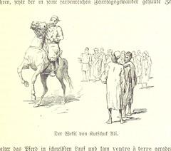"""British Library digitised image from page 511 of """"Dr. Wilh. Junker's Reisen in Afrika 1875-1886. Nach seinen Tagebüchern unter der Mitwirkung von R. Buchta herausgegeben von dem Reisenden ... Mit ... Original-Illustrationen, etc"""""""