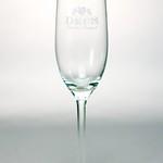 ベルギービール大好き!!【デウスの専用グラス】(管理人所有 )