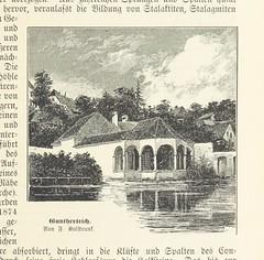 """British Library digitised image from page 245 of """"Heiṃatkunde von Steyr, etc"""""""