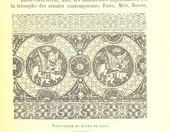 "British Library digitised image from page 251 of ""La France sous Saint Louis et sous Philippe le Hardi"""