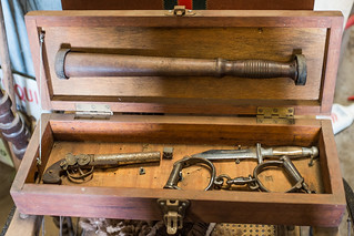 Artherton Private Collection