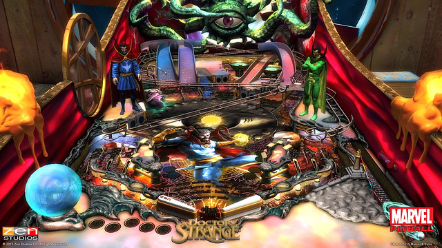 Zen Pinball 2 on PS4