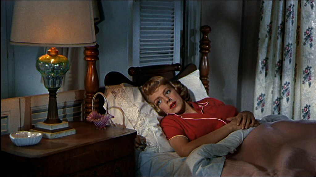 white-christmas-fashion-rosemary-clooney-pyjamas
