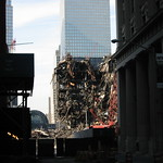 WTC from the east